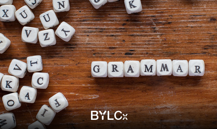 Quick Guide to English Grammar Part 1